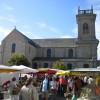Les marchés de St Gildas de rhuys