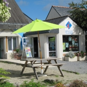 Office de tourisme de Saint Gildas de Rhuys