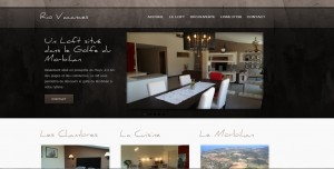 Photo site riovacances