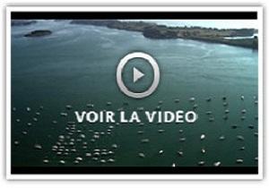 Vidéo de présentation de la Presqu'île de Rhuys